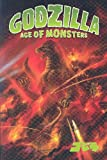 Stradley, Randy: Godzilla: Age of Monsters