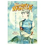Tsuruta, Kenji: Spirit of Wonder