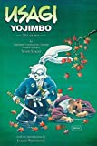 Dark Horse Comics Staff: Usagi Yojimbo