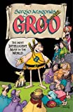 Argones, Sergio: Sergio Aragones Groo