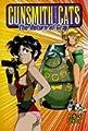 Acheter Gunsmith Cats volume 3 sur Amazon