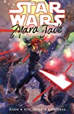 Zahn, Timothy: Star Wars: Mara Jade-By the Emperors Hand