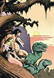 Manning, Russ: Edgar Rice Burroughs&#39; Tarzan the Untamed
