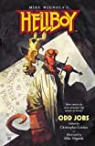 Golden, Christopher: Hellboy