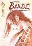 Samura, Hiroaki: Blade of the Immortal, Vol. 6: Dark Shadows