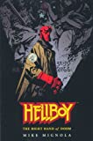 Mignola, Mike: The Right Hand of Doom