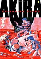 Akira, Volume 1 by Katsuhiro Ōtomo
