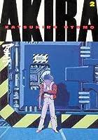 Akira, Volume 2 by Katsuhiro Ōtomo
