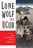 Lone Wolf and Cub, Vol. 1: The Assassin's…