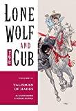 Koike, Kazuo: Lone Wolf & Cub, Volume 11: Talisman of Hades