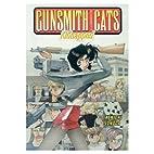 Gunsmith Cats: Kidnapped by Kenichi Sonoda