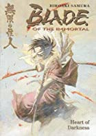 Blade of the Immortal, Book 07: Heart of…