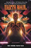 Marz, Ron: Star Wars: Darth Maul