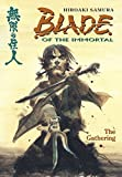 Samura, Hiroaki: Blade of the Immortal, Vol. 8: The Gathering