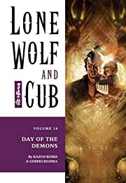 Lone Wolf and Cub Volume 14: Day of the…