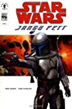 Marz, Ron: Star Wars: Jango Fett