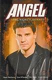 Joss Whedon: Angel: Long Night's Journey (Angel (Berkley))