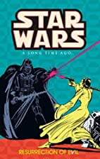 Star Wars: A Long Time Ago..., Book 3:…