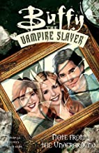 Buffy the Vampire Slayer: Note from the…