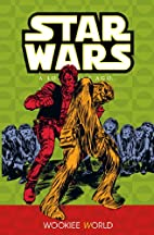 Star Wars: A Long Time Ago..., Book 6:…