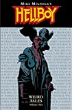 Cassaday, John: Hellboy: Weird Tales, Vol. 2
