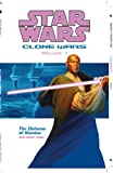Ostrander, John: The Defense of Kamino and Other Tales (Star Wars: Clone Wars, Vol. 1)