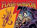 Raboy, Mac: Mac Raboys Flash Gordon Volume 3 (v. 3)