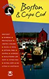 Mandell, Patricia: Hidden Boston & Cape Cod (3rd ed)