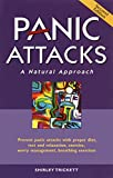 Trickett, Shirley: Panic Attacks: A Natural Approach