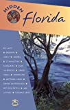 Leslie, Candace: Hidden Florida (Hidden Florida, 7th ed)