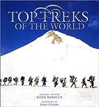 Top Treks of the World by Steve Razzetti