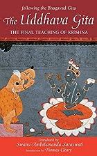 The Uddhava Gita: The Final Teaching of…