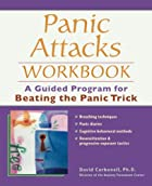 Panic Attacks Workbook: A Guided Program for…