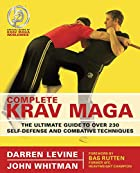 Complete Krav Maga: The Ultimate Guide to…