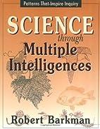 Science Through Multiple Intelligences:…