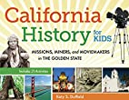 California History for Kids: Missions,…