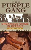 Kavieff, Paul R.: The Purple Gang : Organized Crime in Detroit, 1910-1945