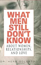What Men Still Don't Know About Women,…
