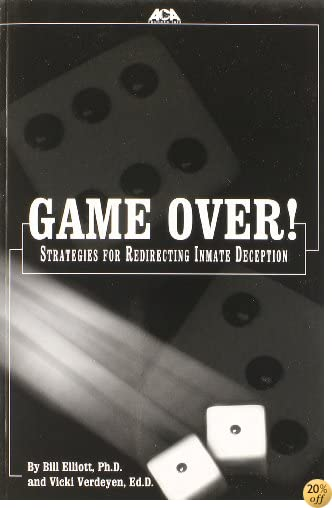 TGame over: Strategies for Redirecting Inmate Deception