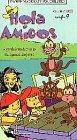 Hola Amigos - v. 3 by Monterey Home…