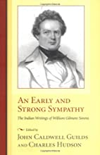 An Early and Strong Sympathy: The Indian…
