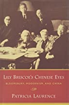 Lily Briscoe's Chinese Eyes:…