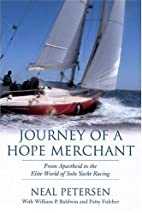 Journey of a Hope Merchant: From Apartheid…