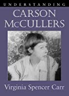 Understanding Carson McCullers…