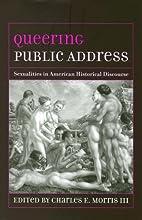 Queering Public Address: Sexualities in…