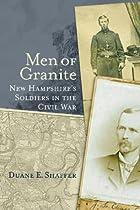 Men of Granite: New Hampshire's…
