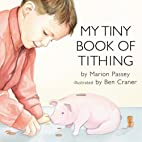 My Tiny Book of Tithing by Marion Passey