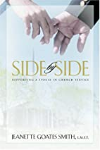 Side by Side: Supporting a Spouse in Church…