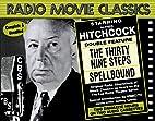 Radio Movie Classics: Bergman (Notorious and…