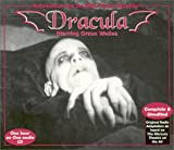 Orson Welles: Dracula: Adventures in Old Time Radio